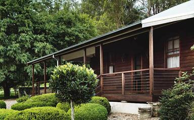 An Australian farmhouse turned designer Hunter Valley weekender