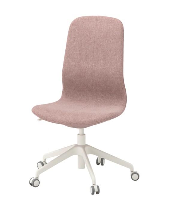 """LÅNGFJÄLL Swivel chair, $219, [IKEA](https://www.ikea.com/au/en/catalog/products/S79252542/ target=""""_blank"""" rel=""""nofollow"""")"""