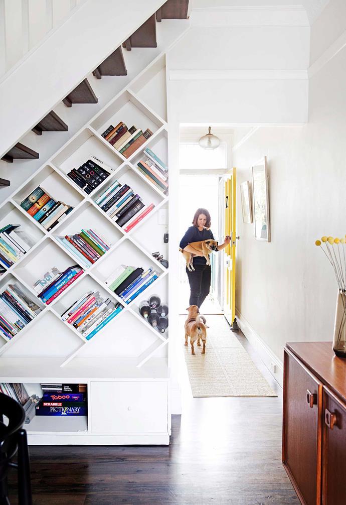 *Photography: James Henry / bauersyndication.com.au*