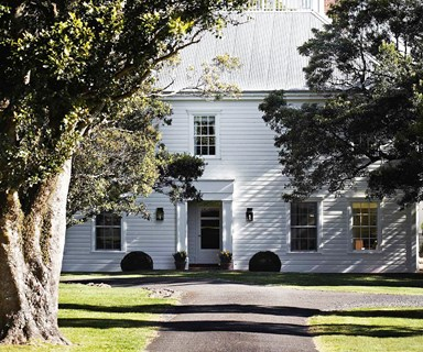 A traditional English style cottage in the Southern Highlands
