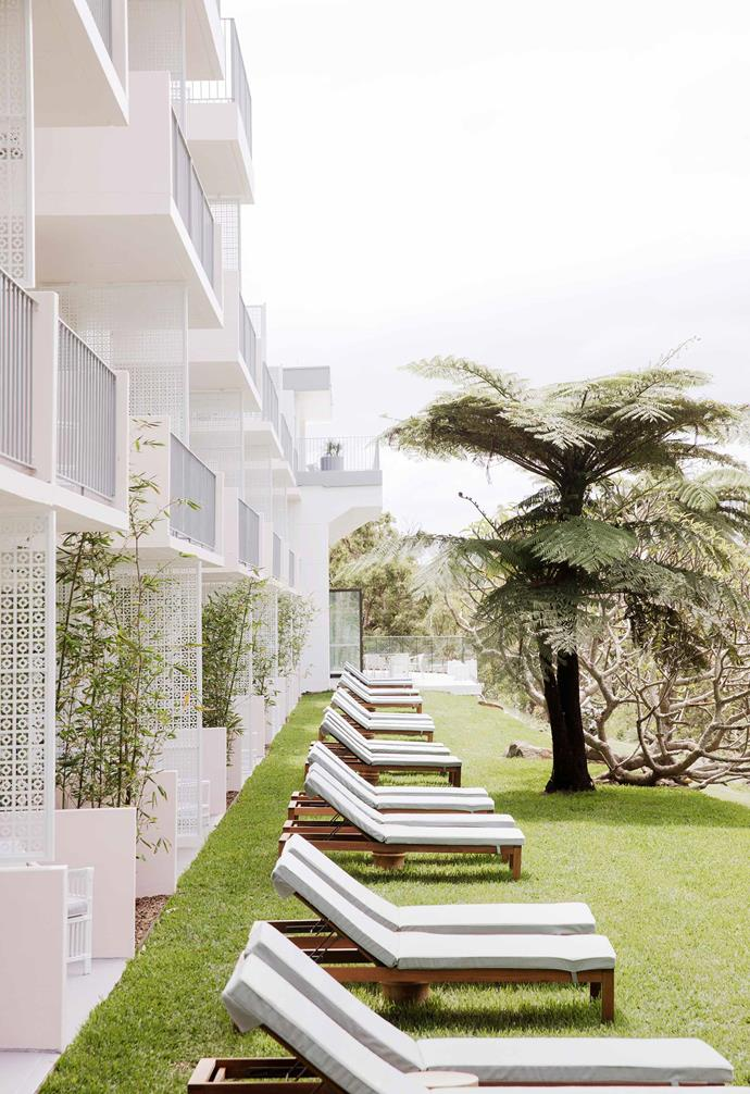 Bannisters Port Stephens has around 80 rooms, with many enjoying water views or bushland outlooks.