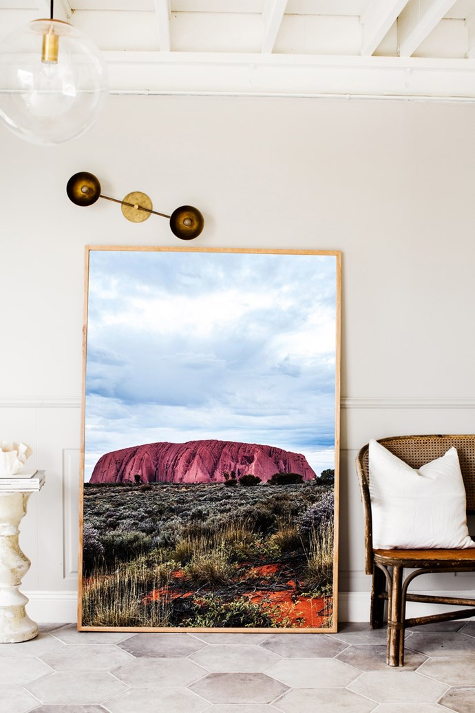 "Stylist, retailer, author and photographer [Kara Rosenlund](https://www.homestolove.com.au/a-day-in-the-life-of-stylist-kara-rosenlund-3777|target=""_blank"") has an affinity with the Australian landscape and it shows in her breathtaking photographic prints. The intense detail, colour and raw beauty captured in Kara's work is what sets her apart from the rest.   Visit [kararosenlund.com.au](https://shop.kararosenlund.com/photographic-prints/landscapes/