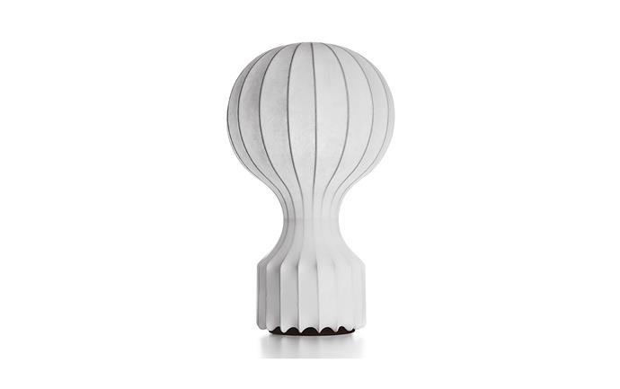 "Achille & Pier Giacomo Castiglioni, 1960 'Gatto' lamp [euroluce.com.au](https://euroluce.com.au/decorative/decorative-table-lamps/#cbpi=https://euroluce.com.au/products/gatto|target=""_blank""|rel=""nofollow"")"