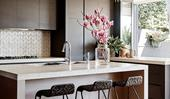 How to design the perfect entertainer's kitchen