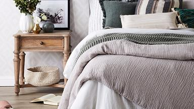 5 ways to makeover your bedroom this autumn