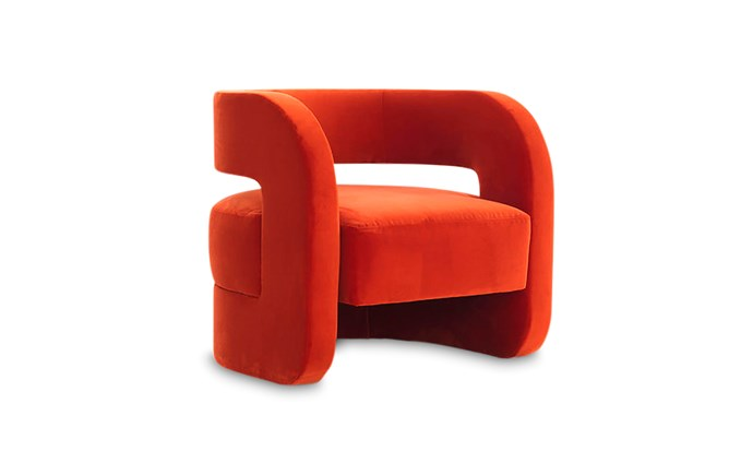 """'Kirby' occasional chair [contentsid.com](http://www.contentsid.com/occasional-chair/kirby-occasional-chair/
