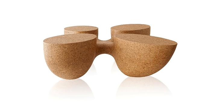 "Sollos 'Roots' coffee table by Jader Almeida [dedece.com](http://dedece.com/sollos/roots-coffee-table|target=""_blank""