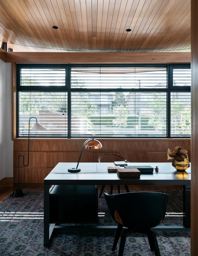 Slipway house by Arent&Pyke | Photograph: Felix Forest | Styling: Steve Cordony