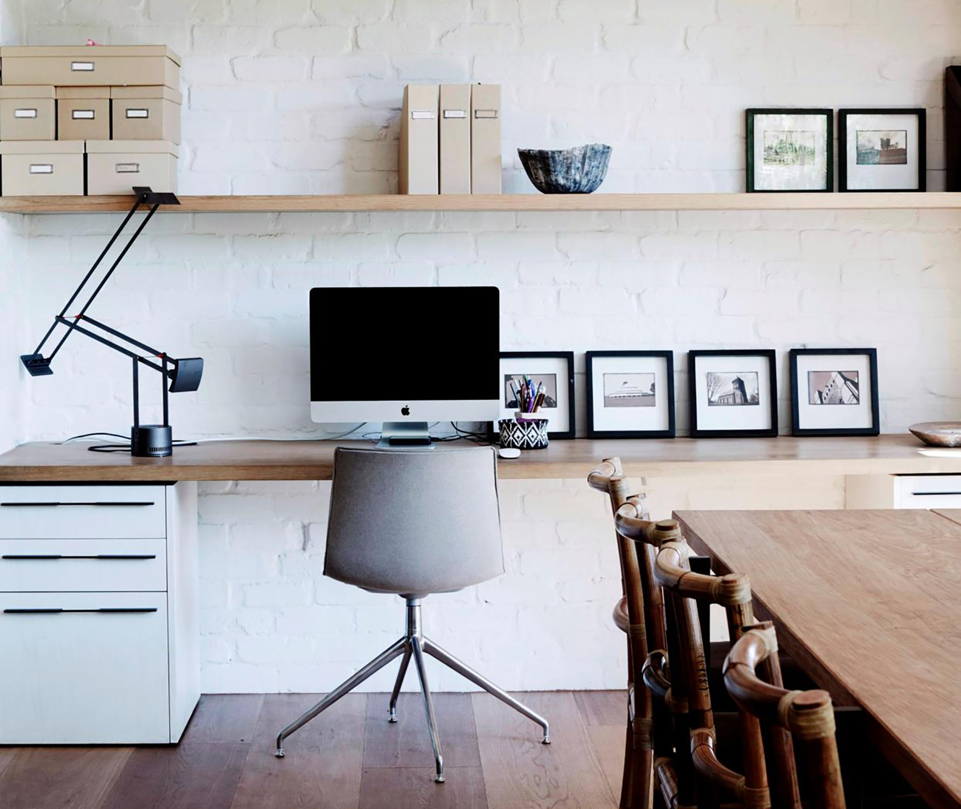Home office furniture ideas for 2019