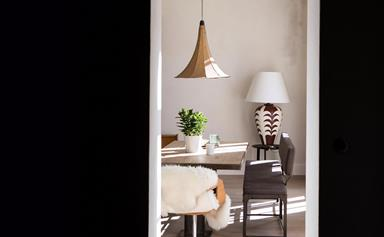 Statement lighting: how to find the right style for your home