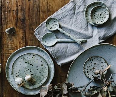 Eco-friendly pottery studio in the Barossa Valley