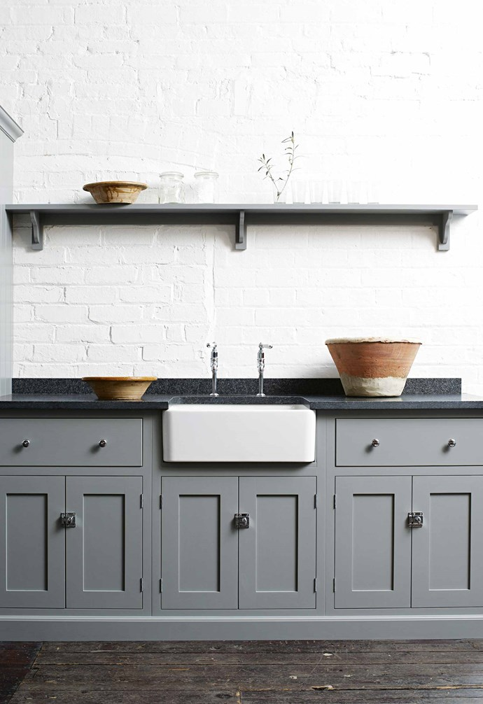 """**Save on** [kitchen cabinetry](https://www.homestolove.com.au/kitchen-cabinets-your-guide-to-choosing-right-5610