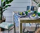 17 outdoor table setting ideas to impress