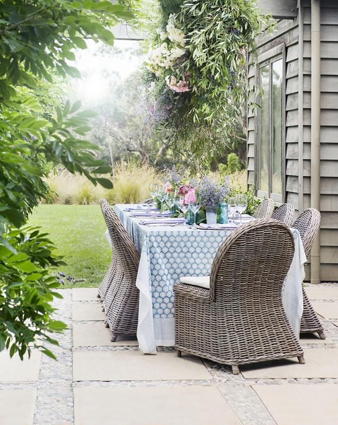 *Photograph*: Martina Gemmola | *Styling*: Kate Nixon | *Australian House & Garden*