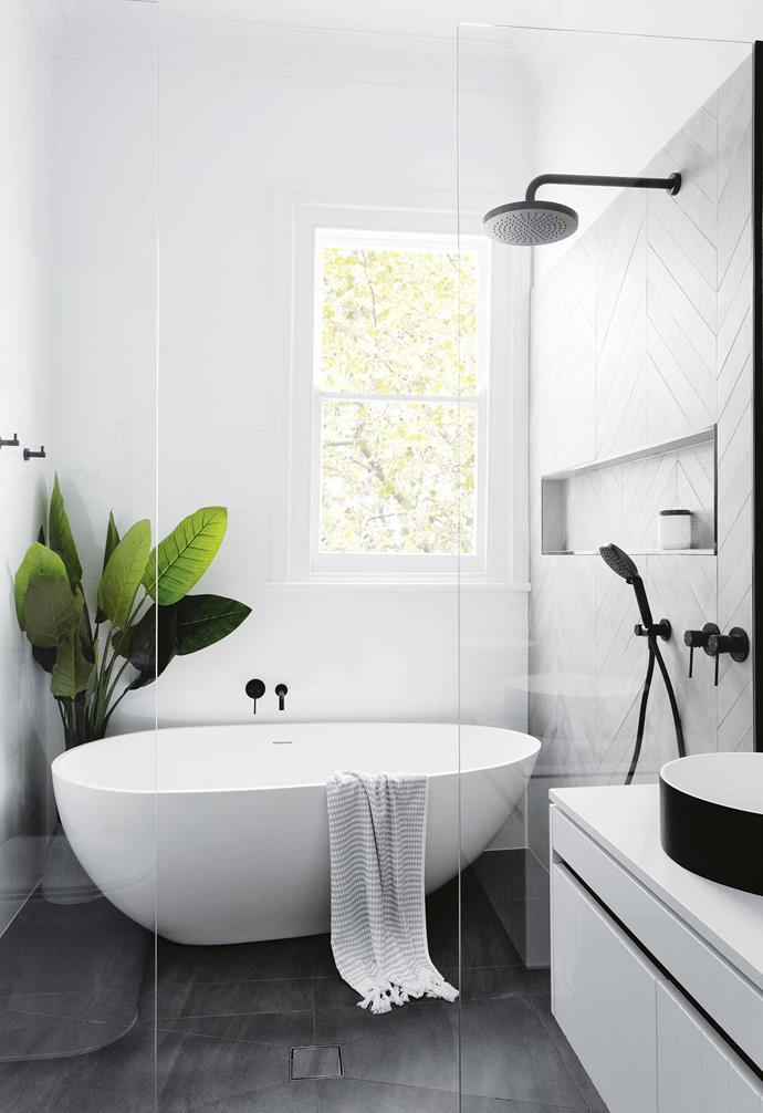 "*Design: [Gia Bathrooms & Kitchens](https://www.giarenovations.com.au/|target=""_blank""|rel=""nofollow"") | Photography: Martina Gemmola*."