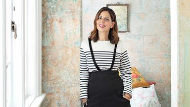 5 minutes with designer Silvana Azzi Heras of the House of Heras