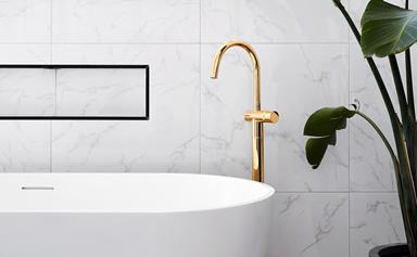 5 bathroom trends making a comeback in 2019