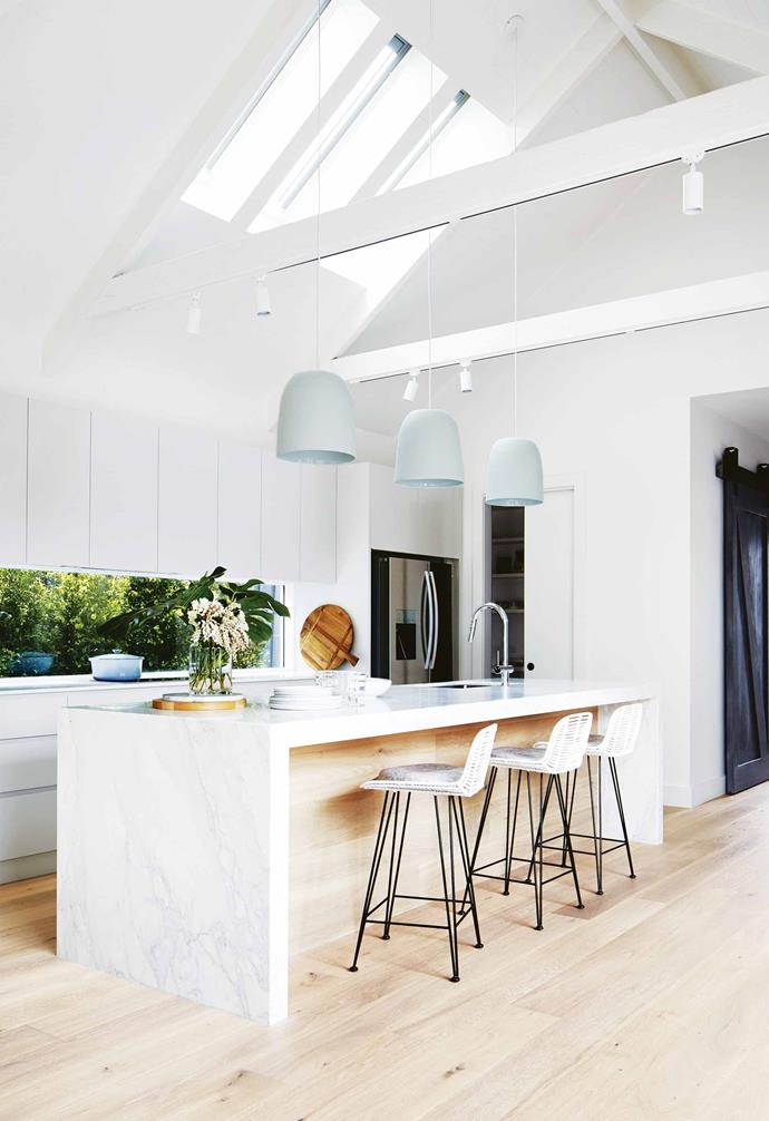 """The design stage was pretty fast. I worked closely with Jane Merrylees of [Merrylees Architecture](http://www.merryleesarchitecture.com/