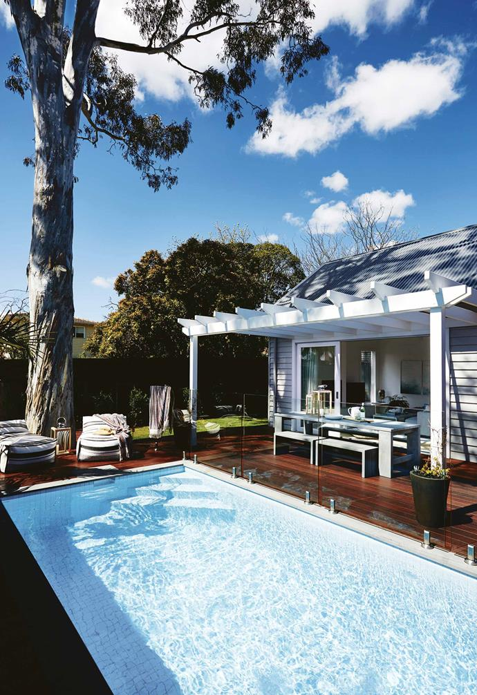 """**Outdoors** [Franklin Landscape & Design](http://franklind.com/