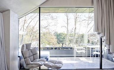 Why double-glazed windows are a must