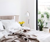 Simple bedroom decorating ideas from interior experts