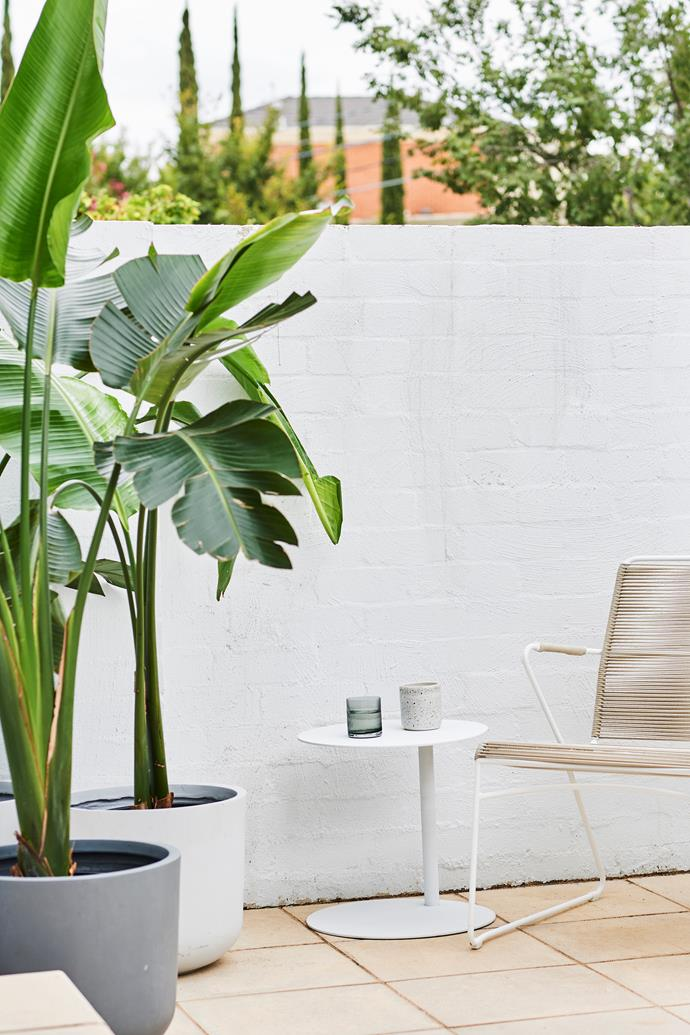 """Aperto Ali Round Side Table from [Globe West](https://www.huntingforgeorge.com/aperto-ali-round-side-table-globewest