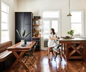 Hands-on renovation of a dilapidated Queenslander home
