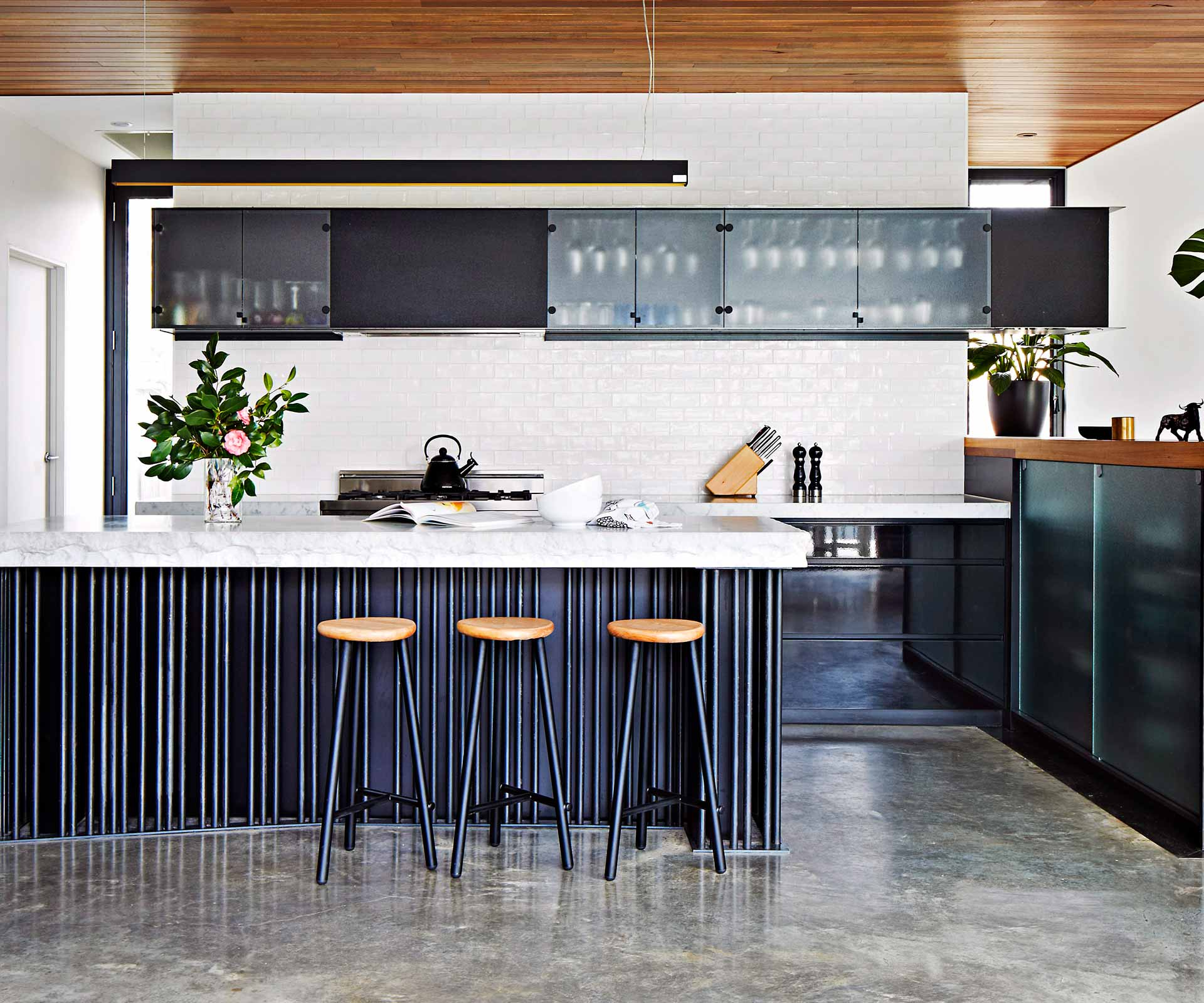 Concrete flooring: the pros and cons   Inside Out