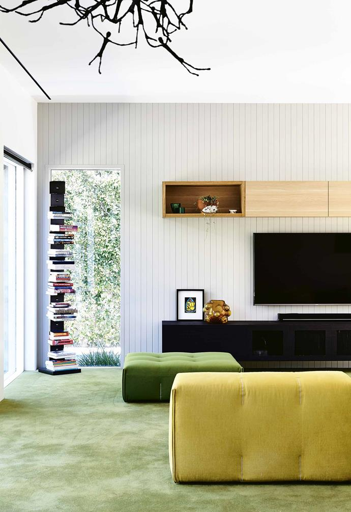 "When Fiona returned with a plan for their [perfect kitchen](https://www.homestolove.com.au/modern-kitchen-ideas-18756|target=""_blank""), the couple were shocked to see it had been relocated and a sitting room was in its place. The laundry was to become a [study](https://www.homestolove.com.au/12-creative-ways-to-create-a-study-nook-in-your-home-17963