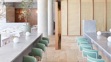 The Calile Hotel in Brisbane is a design lover's dream
