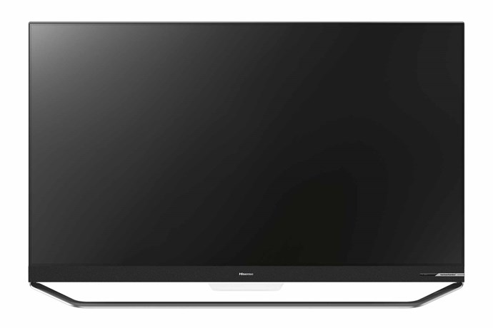 "'Series 9 65P9' 65-inch ULED TV, $4499, [Hisense](https://hisense.com.au/ target=""_blank"" rel=""nofollow"")."