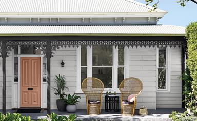16 fabulous front door colour ideas to try