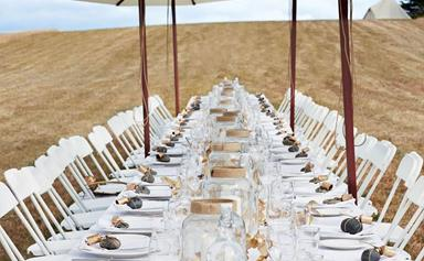11 beautiful wedding venues in Australia