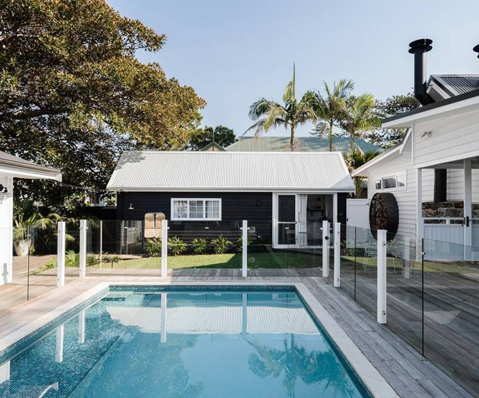 luxury airbnbs australia