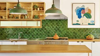17 of the best kitchen splashback ideas for the heart of your home