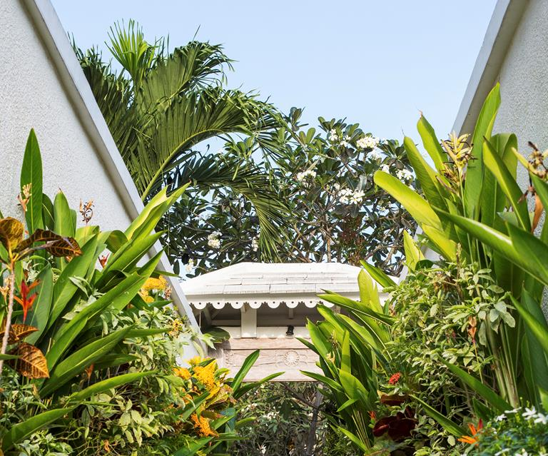 Life in Bali: Yoli & Otis founder's sustainable family home