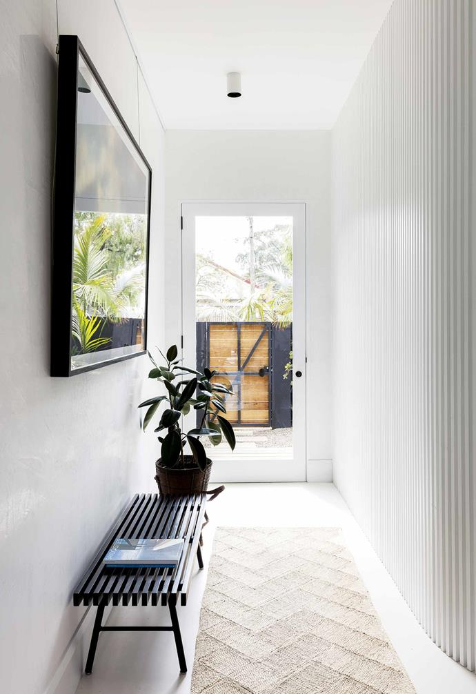 "Finding a '[renovator's delight'](https://www.homestolove.com.au/how-to-find-a-home-thats-ripe-for-renovating-19185|target=""_blank"") is actually a positive for a family that includes a builder and an interior designer, so Melissa Bonney of [The Designory](http://www.the-designory.com.au/