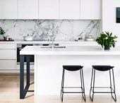 6 kitchen benchtop materials and their pros and cons