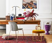 How to create an office space to inspire