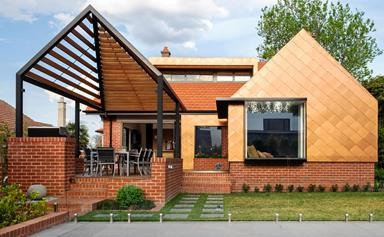 An Edwardian cottage receives a modern restoration