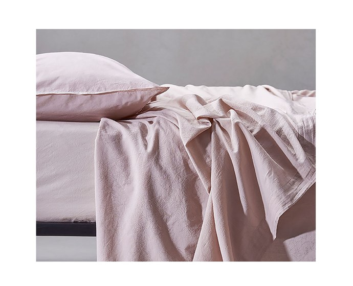 "Fior bed sheet, $365, from [societylimonata.com](https://www.societylimonta.com/en/shop/fior-floral-cotton-bed-sheet/?v=6cc98ba2045f|target=""_blank""