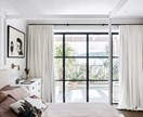 How to create a sophisticated Mediterranean style bedroom
