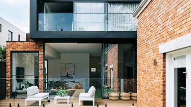 A heritage bungalow's family-friendly extension in Northcote