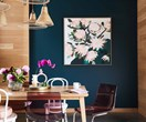 Bold botanicals: 5 ways to decorate with flowers