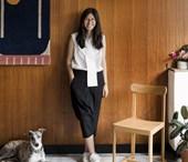 Women in design: artist Evi Oetomo