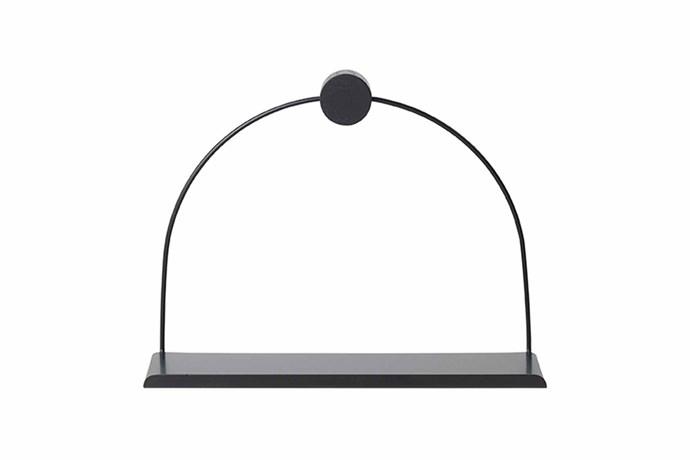 "Ferm Living 'Bathroom' shelf, $129, [Designstuff](https://www.designstuff.com.au/|target=""_blank""|rel=""nofollow"")."