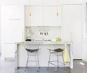 White interiors: master the art of monochrome