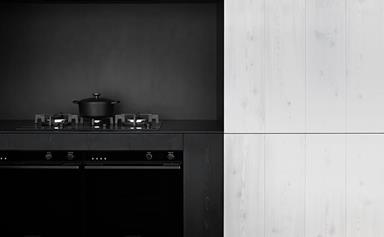 Carole Whiting's guide to monochrome timber kitchen design
