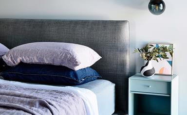 Sweet dreams: 10 steps to a good night's sleep