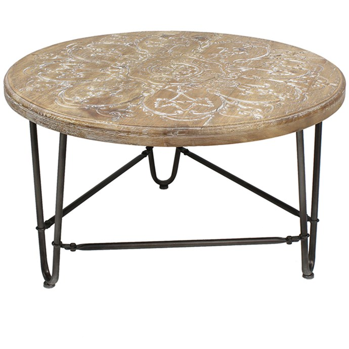 "**Natural Wood Carved Coffee Table, $229, [Temple & Webster](https://www.templeandwebster.com.au/Natural-Wood-Carved-Coffee-Table-78708TBL-HSTR1352.html|target=""_blank""